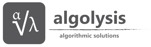 Algolysis Ltd