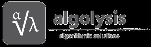 Algolysis Ltd